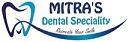 Mitra's Dental Speciality Logo